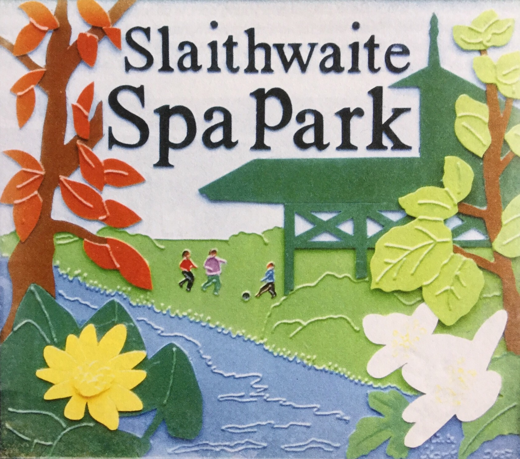 Friends of Slaithwaite Spa